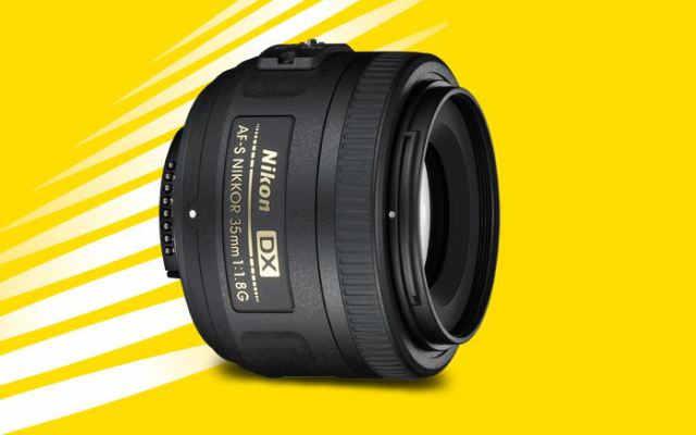 Особенности, отзывы советы по использованию 35 мм фиксов для DX и FX Nikon