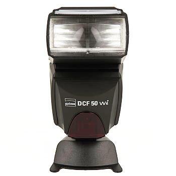 Инструкция к цифровой вспышке DORR DCF 50 Wi Digital Power Zoom