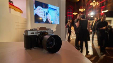Обзор новых функции Fujifilm X-T20