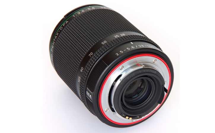 Обзор китового объектива для Pentax K-1 HD Pentax-D FA 28-105mm F/3.5-5.6 ED DC WR