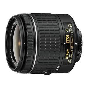 Обзор Nikon AF-P DX NIKKOR 18-55mm f/3.5-5.6G VR