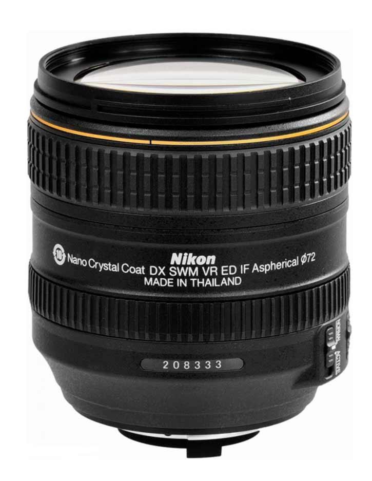 Обзор и личный отзыв о Nikon 16-80mm f/2.8-4E ED VR AF-S DX Nikkor