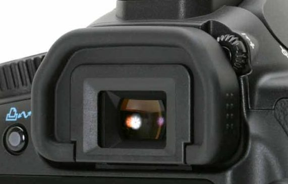 Что такое видоискатель в фотоаппаратах, их варианты