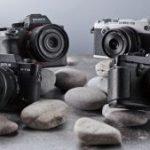 Лучшие беззеркальные камеры