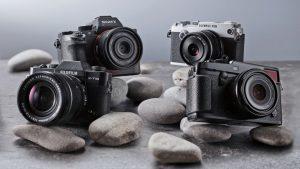 Лучшие беззеркальные камеры для фотолюбителя