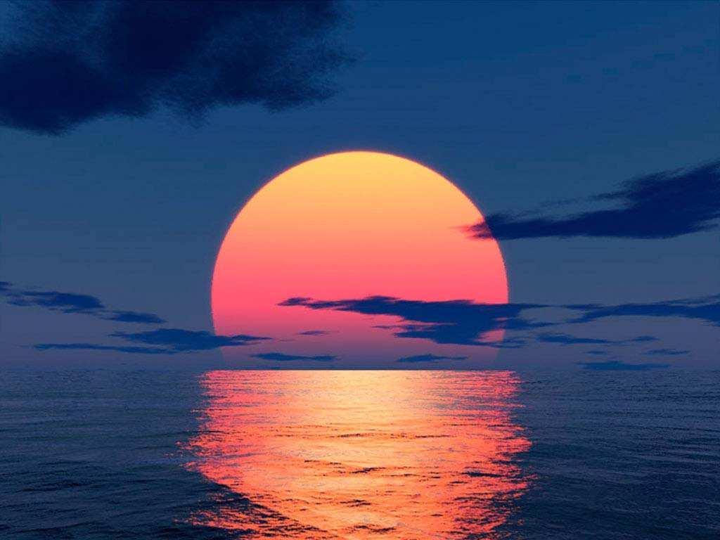 20 подсказок о том, как красиво снять закат.