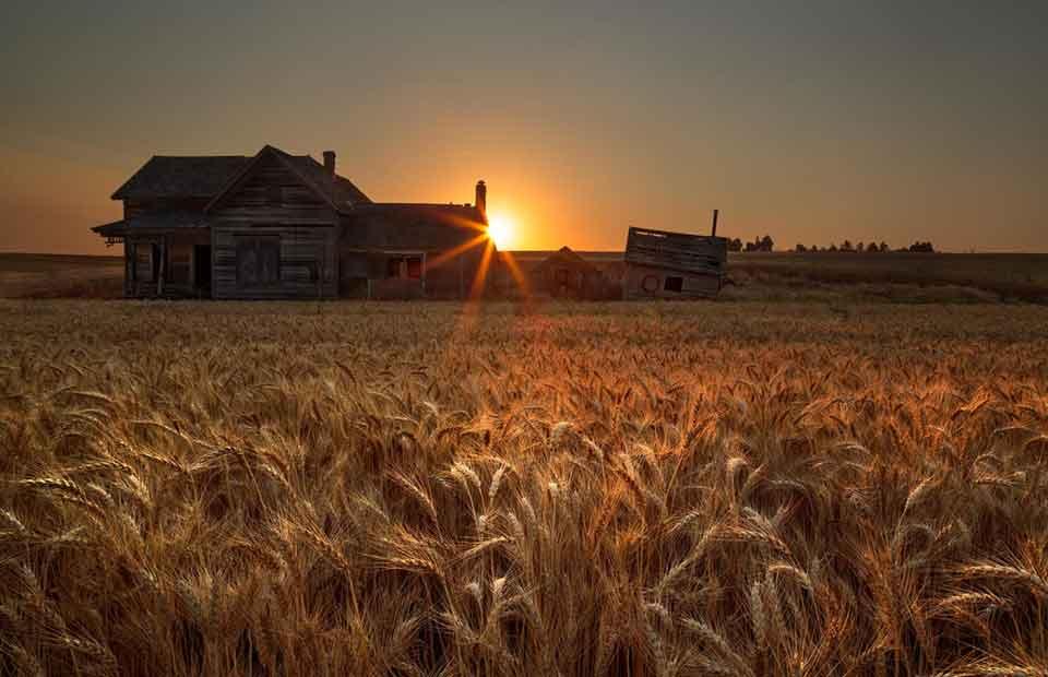 Советы по фотографированию потрясающих рассветов и закатов