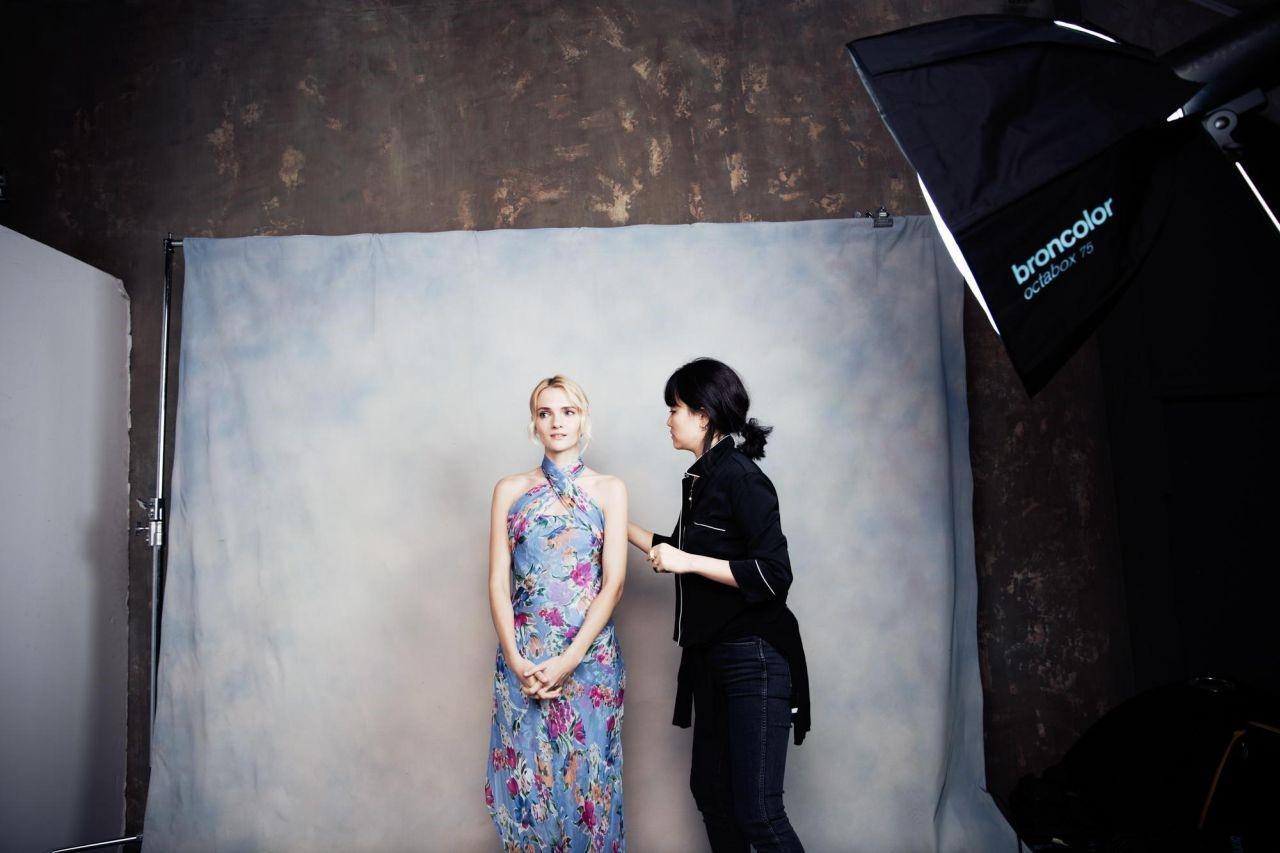 Основные правила фотографа-портретиста