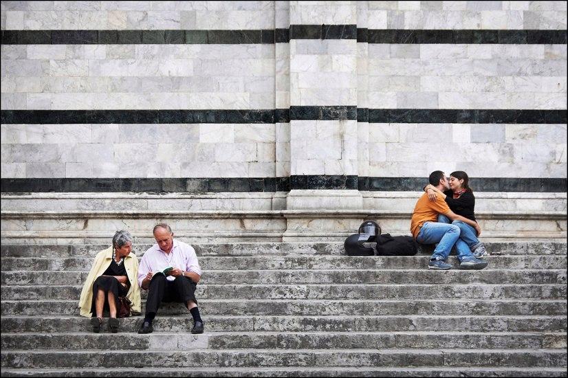Уличная фотография советы упрощающие жизнь street фотографу