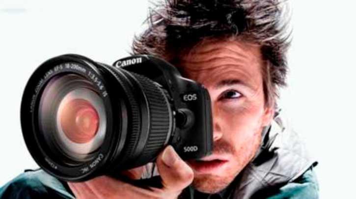 Как развить творческие способности в фотографии