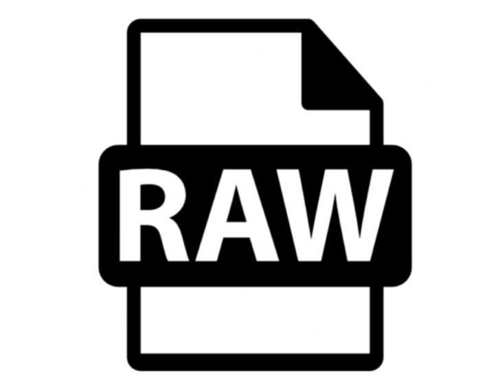 Что такое RAW изображения?