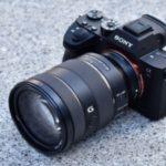 Обзор особенностей Sony FE 24-105mm F4 G OSS