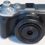 Обзор Canon EOS M6 от фотолюбителя