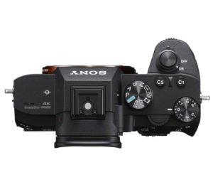 Новая базовая камера Sony A7 III – всё что нужно знать