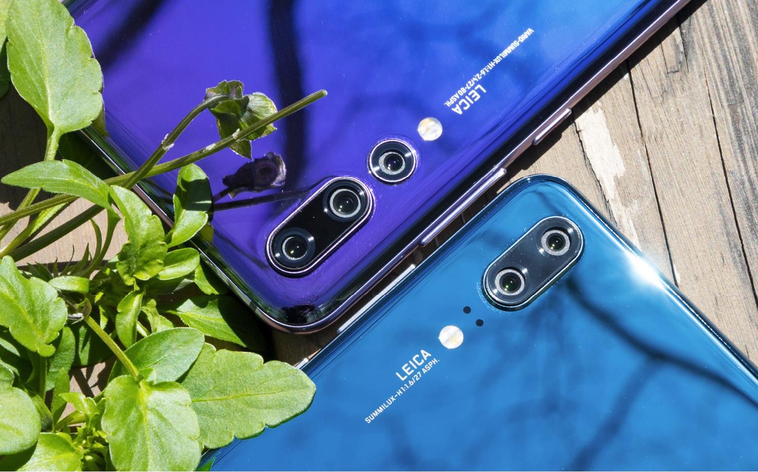 Один взгляд на последний флагман Huawei, с его трио Leica фирменных камер и необычной фиолетовой отделкой корпуса подогревает не поддельный интерес нему, именно за эти причуды.