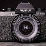 Обзор камеры начального уровня Fujifilm X-T100