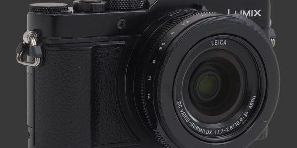 Обзор Panasonic Lumix DC-LX100 II
