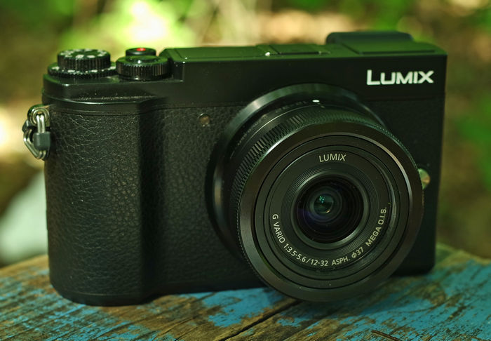 Честный обзор особенностей Panasonic Lumix GX9
