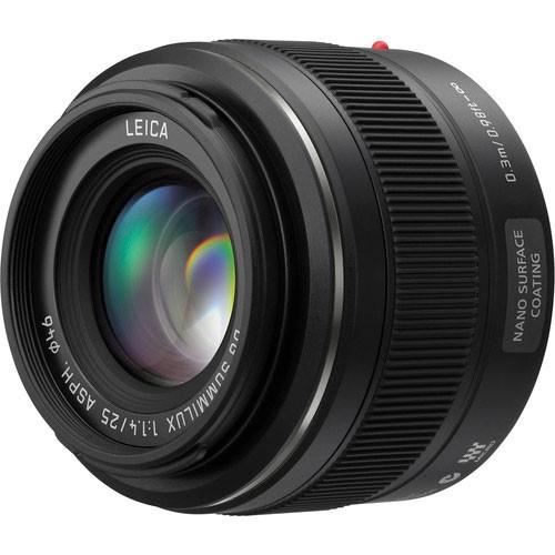 Leica DG Summilux 25 мм f / 1.4 ASPH