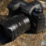 Лучший фотоаппарат микро 4/3 Panasonic Lumix G9