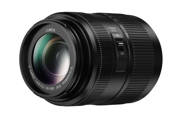 Стоит ли покупать Panasonic 45-200mm F/4-5.6 II POWER OIS LUMIX G VARIO?