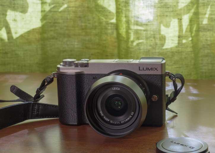 Честный обзор и отзыв о Panasonic Lumix GX9