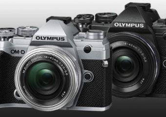 Подробный обзор и отзывы о фотокамере Olympus OM-D E-M5 Mark III