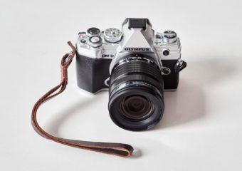 Olympus ED 12-45 мм F4.0 PRO — самый маленький легкий зум в своем классе