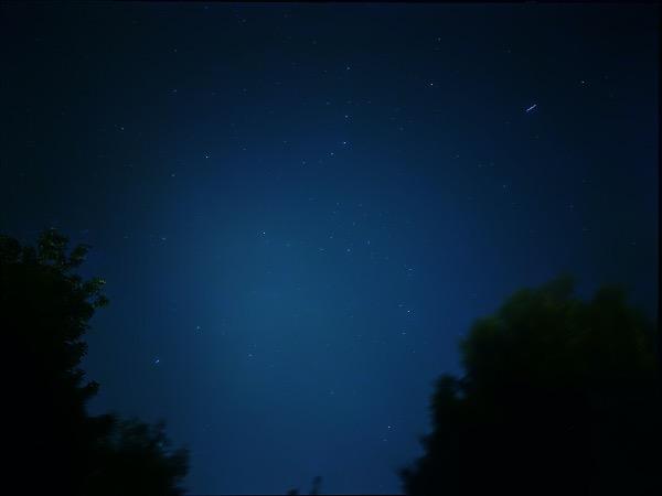 астрофотография с Realme X3 SuperZoom