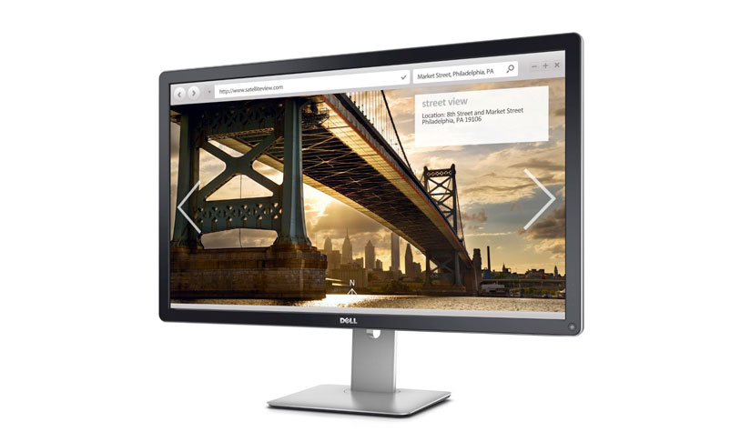 3. Dell UltraSharp UP3216Q