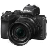Лучшие объективы для Nikon Z50