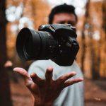 Частые ошибки фотографа или почему фотографии недостаточно привлекательны