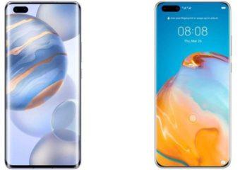Honor 30 Pro Plus против Huawei P40 Pro – ищем оптимальный баланс цены и качества