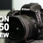 Обзор Nikon D750