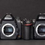 Чем лучше D780 последняя зеркальная фотокамера Nikon по сравнению с предыдущей?