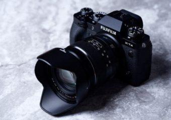 Эволюция XT3 – обзор Fujifilm XT4
