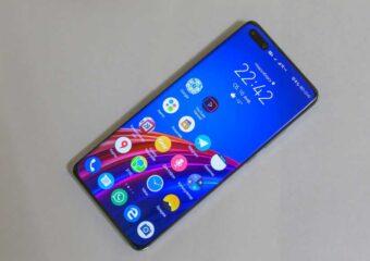 Huawei P40 Pro — обзор и личное мнение, примеры фотографий