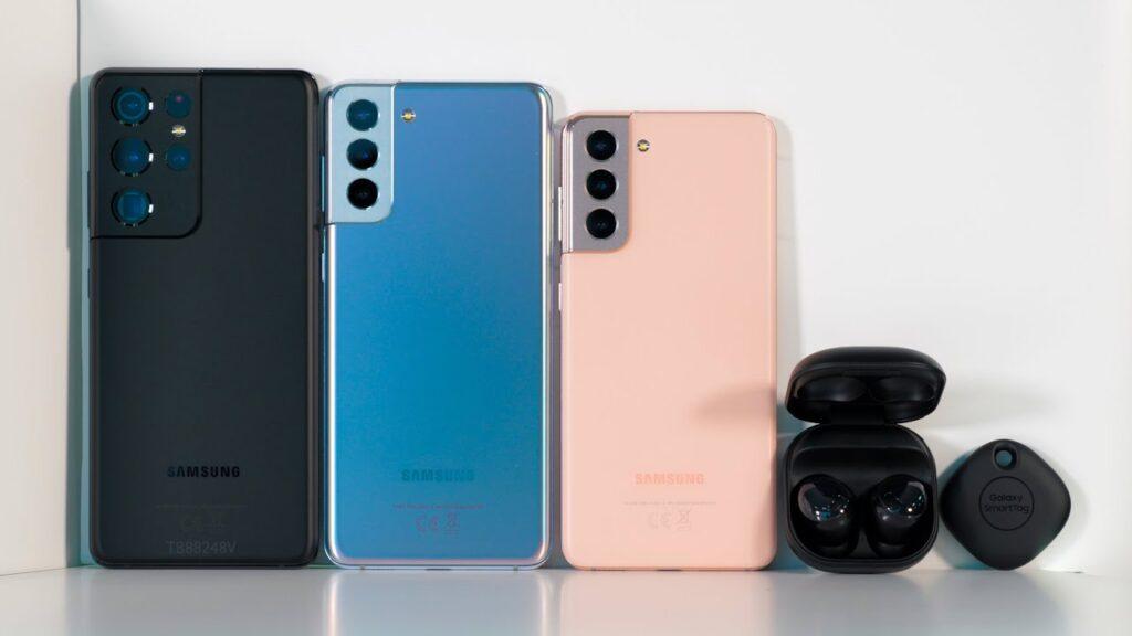 Galaxy S21, S21 Plus и S21 Ultra - более продуманная линейка, чем предыдущие флагманы Samsung.