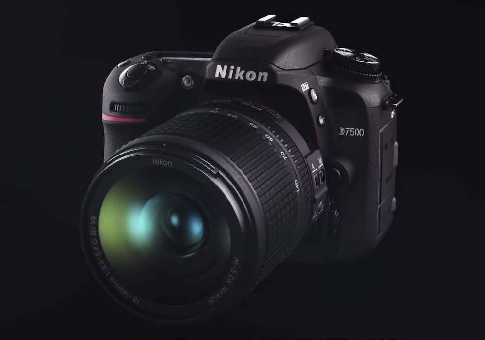 Актуальность покупки Nikon D7500 в 2021 году