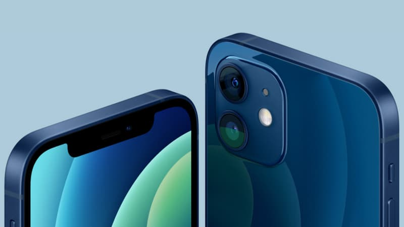 Сравнение камер iPhone 12 и iPhone 11