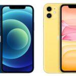 iPhone 12 и iPhone 11 какой лучше?