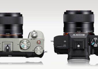 Sony a7C или a7 III — какую камеру купить в 2021