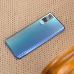 Один лучших бюджетных смартфонов начала 2021 - Vivo Y31
