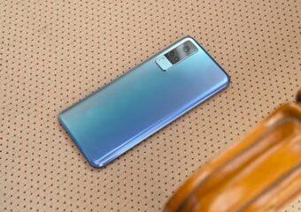 Один лучших бюджетных смартфонов начала 2021 — Vivo Y31