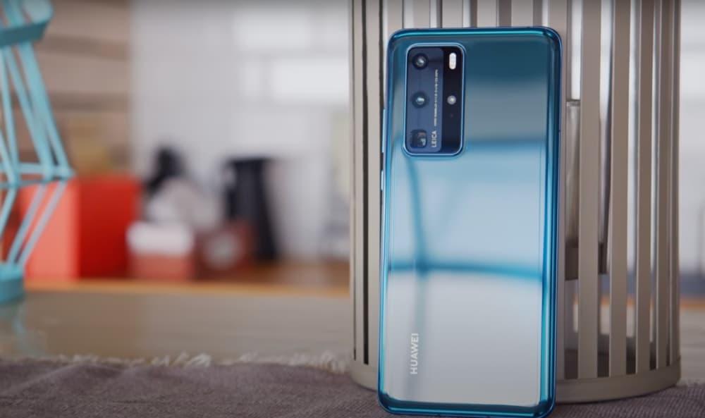 Huawei P40 Pro - обзор и личное мнение, примеры фотографий